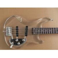 Buy cheap best acoustic guitar bass with 4 strings from wholesalers