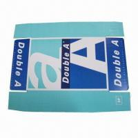 Wholesale Copy Paper, Double A, Made of Wood Pulp from china suppliers