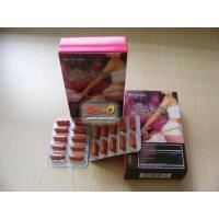 China Original Herbal Weight Loss Products Mega Slim on sale
