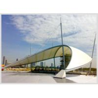 Buy cheap tension membrane structure widely used in all kinds of New architecture from wholesalers
