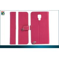 Buy cheap Galaxy S4 Protective Case with Card Slot from wholesalers