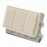 Buy cheap 3-way Indoor/Outdoor Cabinet Speaker with 3/4-inch Mylar Piezo Dome Tweeter from wholesalers