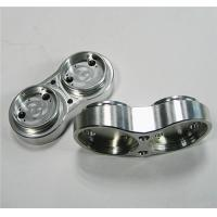 Wholesale Custom tailor made Aluminium machining Tricycle Parts from china suppliers
