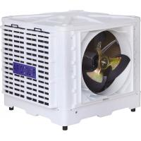 Buy cheap 20000 CMH Industrial Evaporative Air Cooler with Classical Body Design from wholesalers