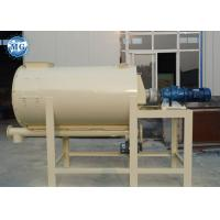 Buy cheap Small Footprint Floorscreed Wall Putty Mixing Machine For Dry Mortar Powder from wholesalers