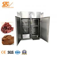 Buy cheap Heat Pump Industrial Hot Air Dryer Reliable Beef Dehydrator Machine from wholesalers