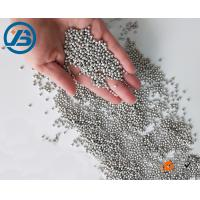 Buy cheap Magnesium oxide Ball for drinking water treatment flliter 1mm -6mm from wholesalers