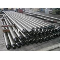 Buy cheap L80 13CR API Drill Pipe Seamless Steel Tubing For Gas / Oil Transportation from wholesalers
