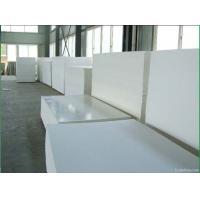 Buy cheap 20mm Rigid Bathroom Foam Board Waterproof Advertising With Multi Colors product