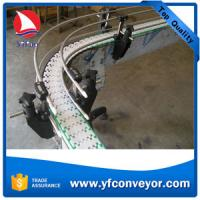 Wholesale Flexible Plastic Slat Chain Conveyor from china suppliers