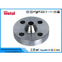 Buy cheap UNS31803 F51 Super Duplex Stainless Steel Pipe Fittings 2205 Class 600 Reducing Flange from wholesalers