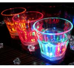 Buy cheap Flashing Liquid Activated Shot Glass/Mug from wholesalers