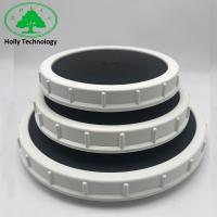 Buy cheap White Black Blue  Epdm Air Diffuser For Sewage Treatment Aeration System PTFE from wholesalers