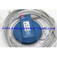 Buy cheap Original Brand PHILIPS M1351A 50A Fetal Monitor US Cardiac Probe M1356A Medical Parts from wholesalers