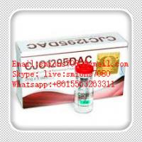 Buy cheap Injectable Hgh Human Growth Hormone Peptides Bodybuilding CJC 1295 With DAC from wholesalers