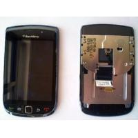 Wholesale Replacement TFT Blackberry LCD Screens For Blackberry 9800 Torch from china suppliers