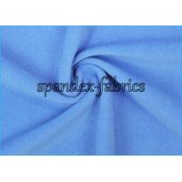 Wholesale Sportswear Brushed 84/16 Nylon Spandex 88/12 Polyester Spandex Warp Knit Fabric from china suppliers