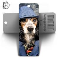 Wholesale PET Customized Dog 3D Lenticular Bookmark For Art And Collectible from china suppliers