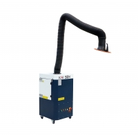Wholesale 3000m3/H Intelligent Portable Welding Fume Purifier from china suppliers