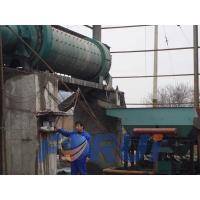 China Copper Smelting Slag Recycling Processing plant, copper smelting alloy separator on sale