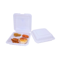Buy cheap 4 Compartments 5L 40%PP Microwavable Food Storage Container from wholesalers