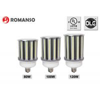 Buy cheap Natural White 360 Degree LED Bulb 150lm/W With Samsung 2835 LED Brand 80W 100W 120W from wholesalers