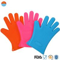 Buy cheap masturbation glove pot holder baking oven kitchens sets protective mitts oven gloves oven mitt wholesale christmas towel set from wholesalers