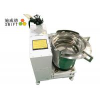 Buy cheap Automatic Wire Binding Machine , Automatic Binding Machines With Pneumatic Cable Tie Gun from wholesalers