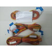 Buy cheap 1000mm Car Wire Harness Assembly With Amp 2x3f Connector, 6wires Automotive Wiring Harness Assembly from wholesalers
