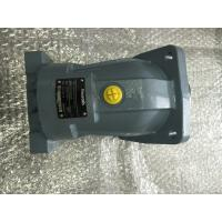 Buy cheap Axial Piston / Hydraulic Pump Motor High Power Density A2FM45 Series from wholesalers