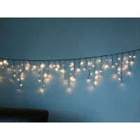 Buy cheap outdoor icicle lights product