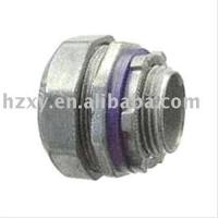 China Liquid-tight Connector(Straight) on sale