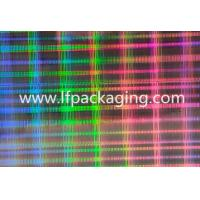 Buy cheap holographic paper,holographic film, bopp holographic paper from wholesalers