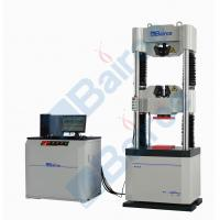 Wholesale Servo Universal Testing Machines from china suppliers