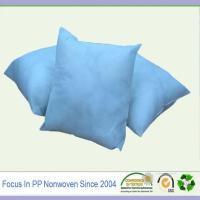 Wholesale spounbond nonwoven fabric pillow case from china suppliers