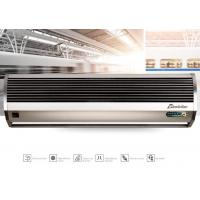 Buy cheap Remote control Single cooling Theodoor Air Curtain For commercial building from wholesalers