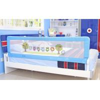 Buy cheap Folding Safety Bed Rails , Adjustable Bed Guard Rails For Children from wholesalers