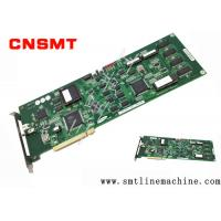 China SMT Board Samsung Spare Parts J9060126A J9060126B Can _ Master Board Green Color on sale