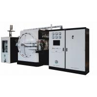 Buy cheap Durable Industrial Vacuum Furnace With WRe5-26 Thermocouple Temperature Measurement Mode from wholesalers