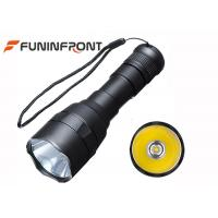 Buy cheap 1000 High Lumen CREE XM L2 Portable Handheld Led Torch for Outdoor Bike Cycling from wholesalers