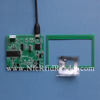 Buy cheap MIFARE Plus TYPE A Access Control RFID Reader Module With Two SAM Solts from wholesalers