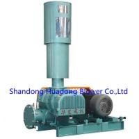 Buy cheap Sewage Treatment Plant STP Air Roots Blower from wholesalers