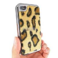 Buy cheap Fashioneable Leather Hard Case Cover for iPhone 4G (LB-004) from wholesalers