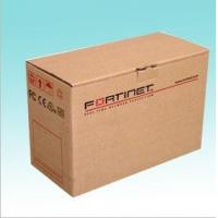 Buy cheap Eco-friendly Corrugated paper Carton for Electronics from wholesalers
