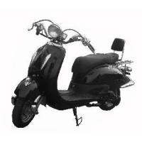 Buy cheap EEC Electric Motorcycle (FPS1500E-4) from wholesalers