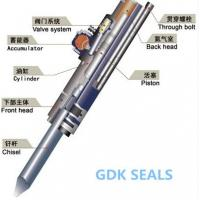 Buy cheap Professional NBR Hydraulic Cylinder Seals -Manufacturer (Gas Seal,X-Ring) from wholesalers