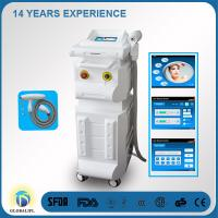 Buy cheap Q Switch ND YAG Laser Tattoo Removal Machine Skin Care Beauty Skin Rejuvenation from wholesalers