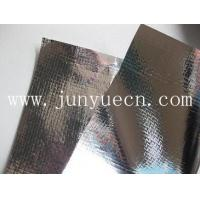 Buy cheap Double side foil  Woven Fabric-radiant barrier sarking  1.2MX100M from wholesalers
