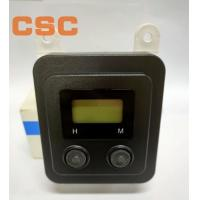 Wholesale KHR10060 SUMITOMO Excavator CLOCK SH200-5/210-5/350-5 from china suppliers