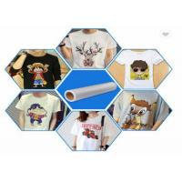 Buy cheap Hot/cold Peel Glossy/matte Printable Heat Transfer Paper Iron On T-shirts/sportswear Tagless Heat Transfer Label/Sticker from wholesalers